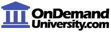 OnDemand University