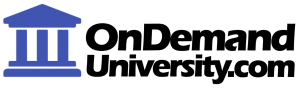 OnDemand University Coupons and Promo Code